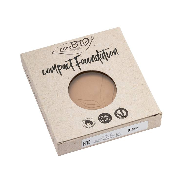 Compact Foundation 03
