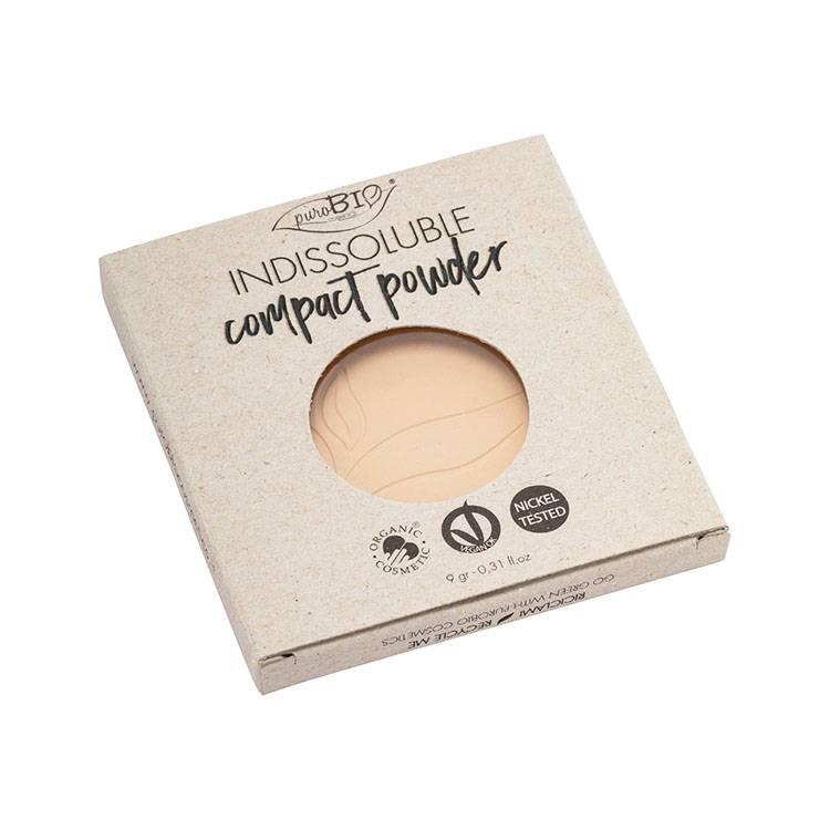 Compact Powder 01