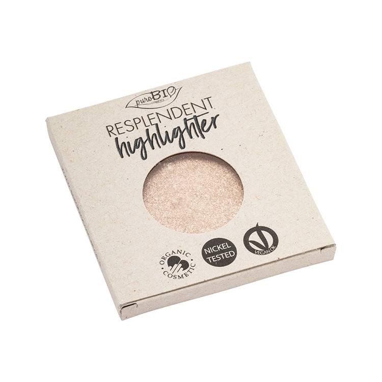 Highlighter Shimmer Champagne 01