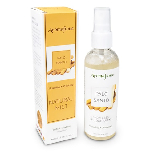 Palo Santo rumsspray 100 ml