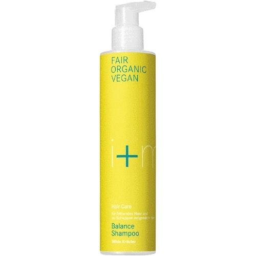 Balance Shampoo Wild Herbs