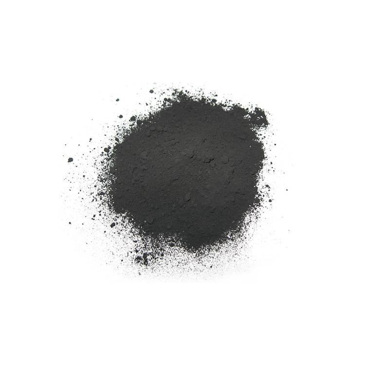 Shungitpulver 25 micron, 100 gr påse