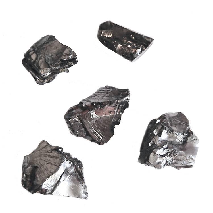 Elite Shungit 95% Stora stenar 50g (för shungitvatten)