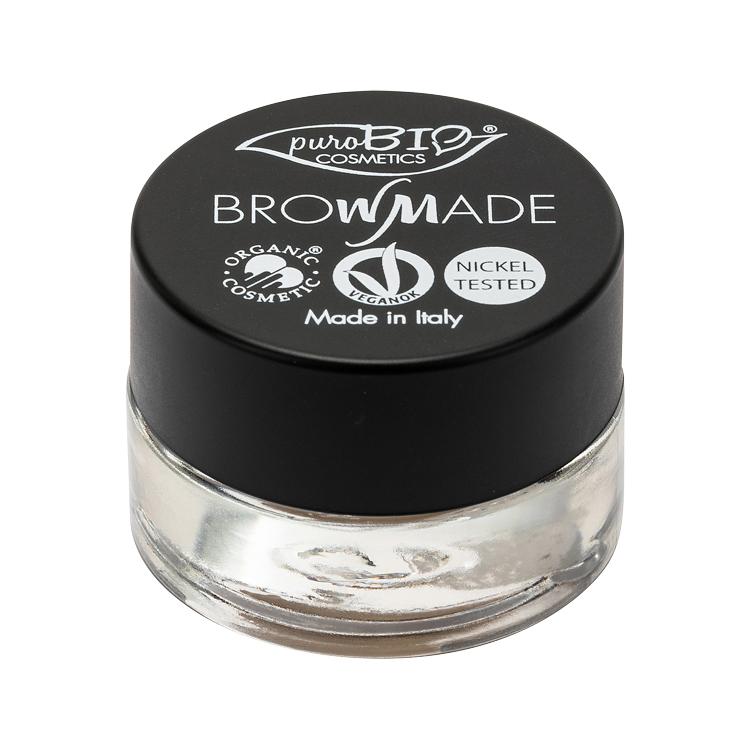 BrowMade 01 Ash Grey