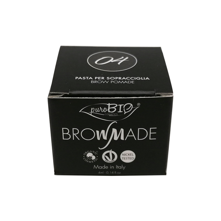 BrowMade 04 Charcoal