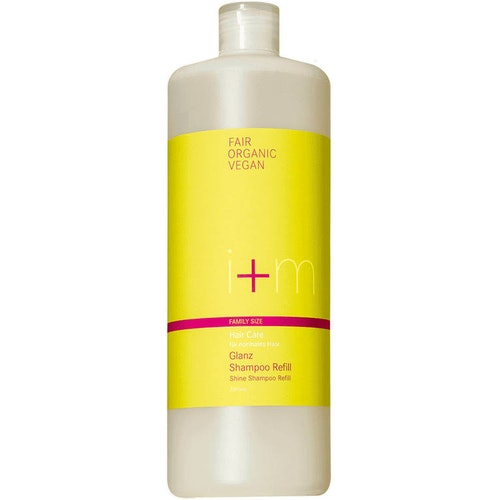 Family Size Shine Shampoo Lemon1000 ml