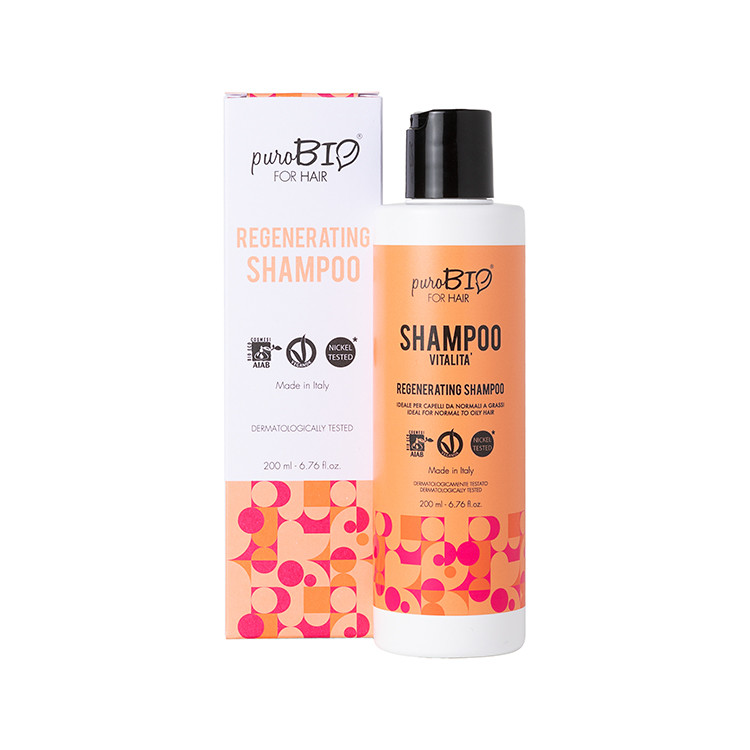 Regenerating Shampoo 200 ml