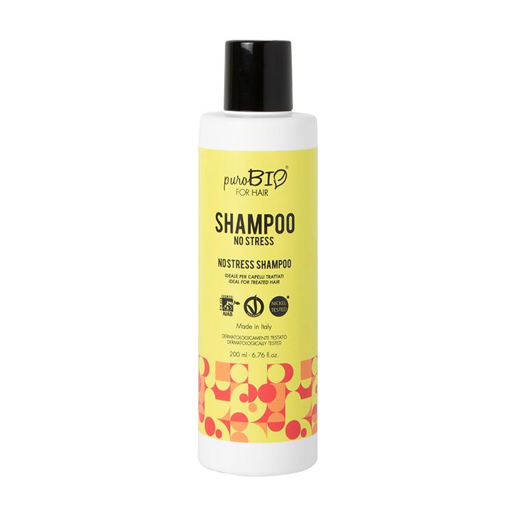 No Stress Shampoo 200 ml