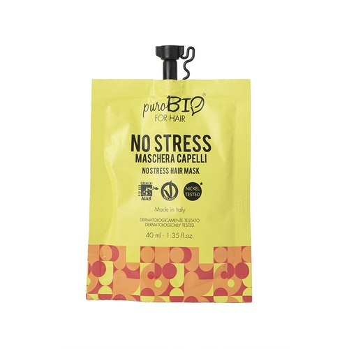 No stress Hair Mask 40 ml