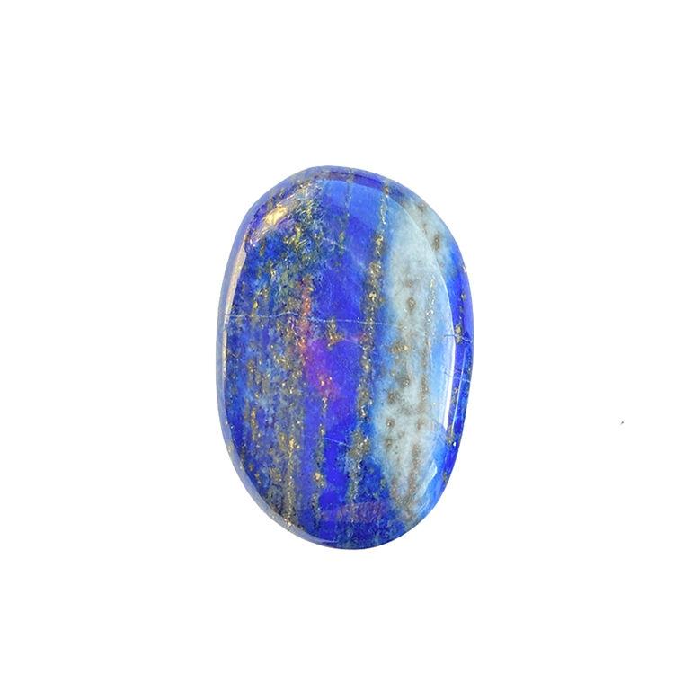 Lapis Lazuli handsten 4 cm