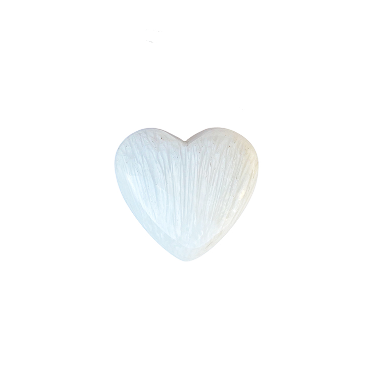 Scolesit Hjärta 4 cm