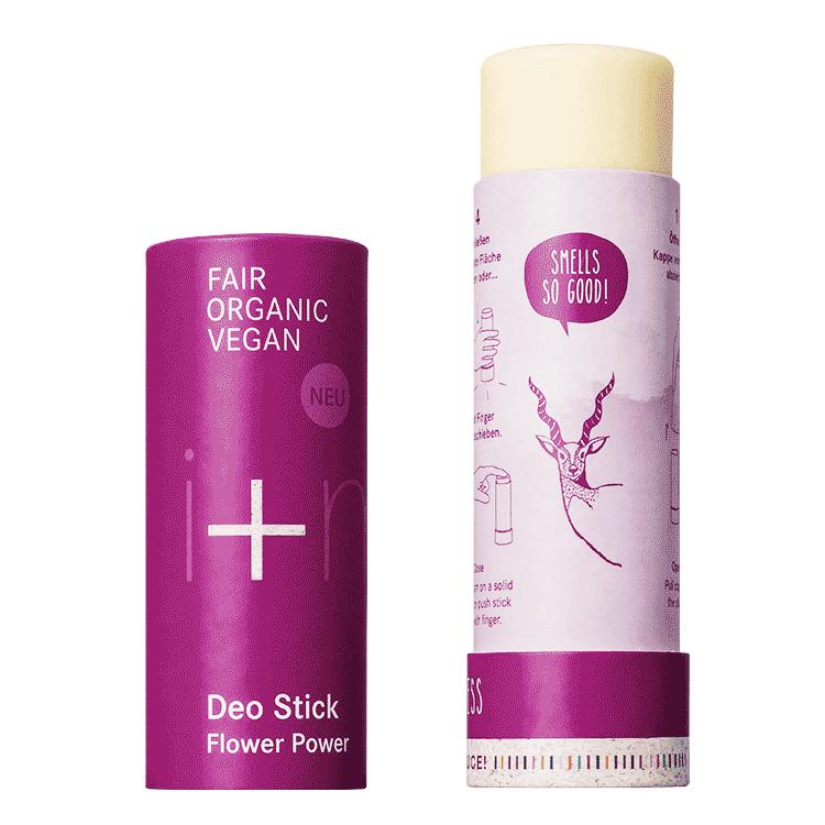 WE REDUCE Deo Stick Flower Power 48 gr