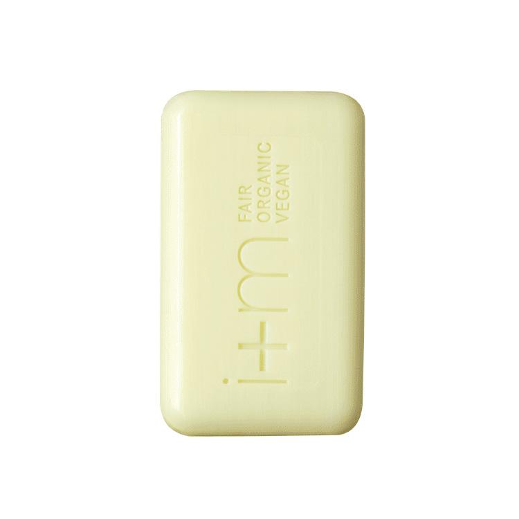 WE REDUCE Soap Bar Lemongrass 100g