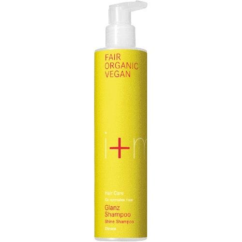 Shine Shampoo Lemon 250 ml