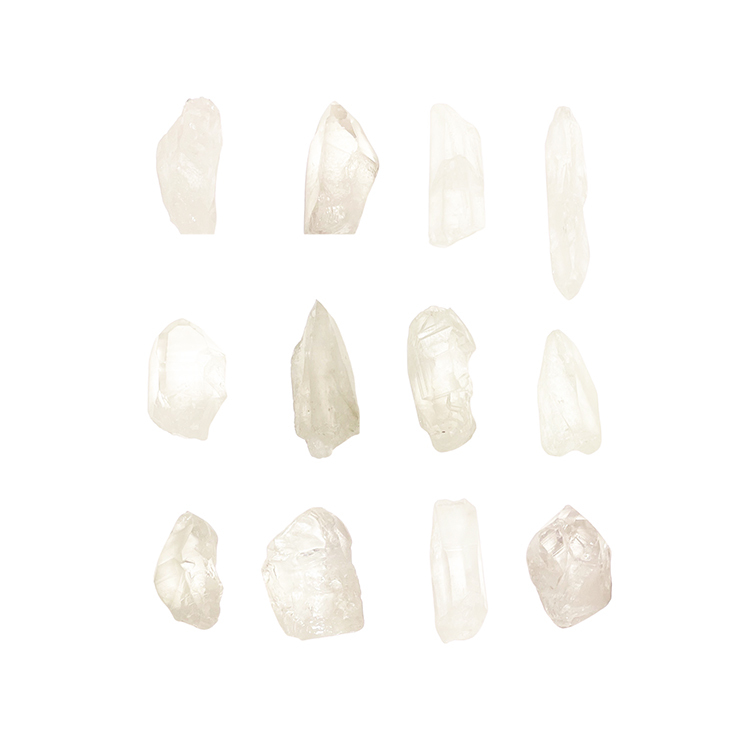 Lemuriankristall Roots 25 gr