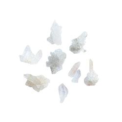 Bergkristall babykluster 50 gr