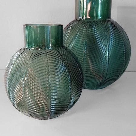 Vas - grön