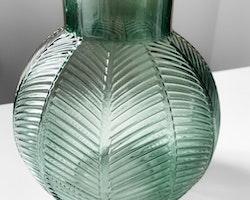 Vas - grön stor