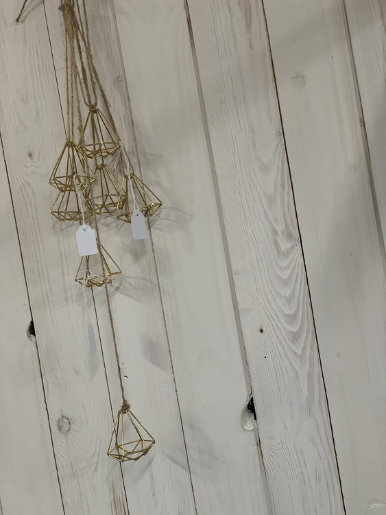 Hängande dekoration