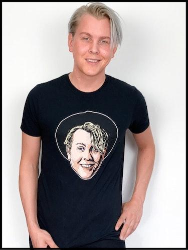 """T-shirt """"FACE"""""""