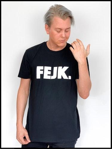 T-shirt Fejk
