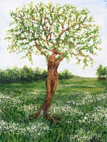 FINE ART - Blooming Life (begränsad upplaga)
