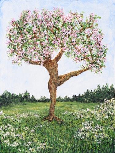 FINE ART - Vivid Blossom (begränsad upplaga)