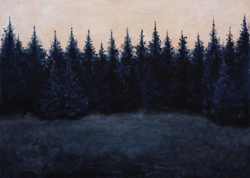 Frosty dawn - BEGRÄNSAD UPPLAGA