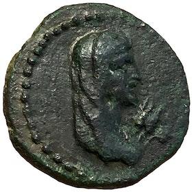 Romerska riket, Semiautonom utgåva 100-200-talet, Trakien, Perinthos