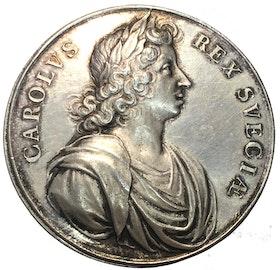 Karl XI - Sveriges inre välstånd och självständighet ca 1681 - Arvid Karlsteen