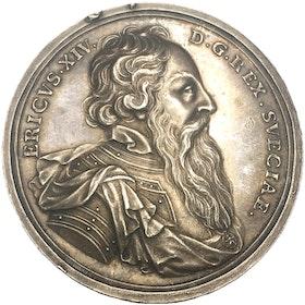 Erik XIV - Konungens avsättning 29 september 1568 av Arvid Karlsteen R