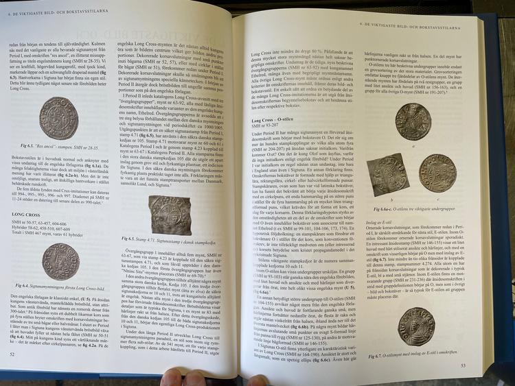 Den svenska mynthistorien - Vikingatiden ca 995-1030