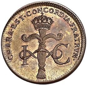 Bröderna Johan III och Karl IX:s vänskapsförbund