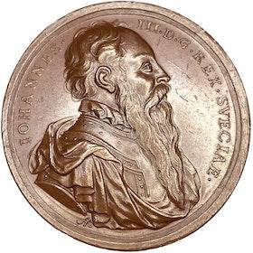 Johan III tillträder regeringen 1568 av Arvid Karlsteen