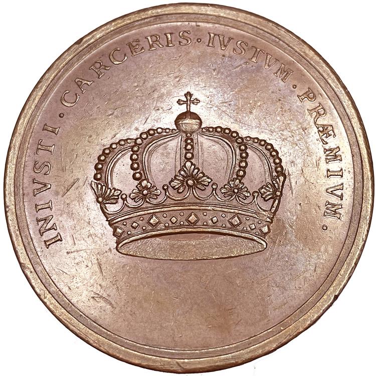Konungen tillträder regeringen 1568 av Arvid Karlsteen