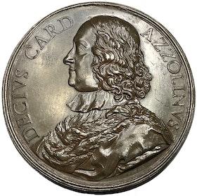Decio Azzolino - drottning Kristinas förtrogna och mest intima vän i Rom - Ett underbart exemplar