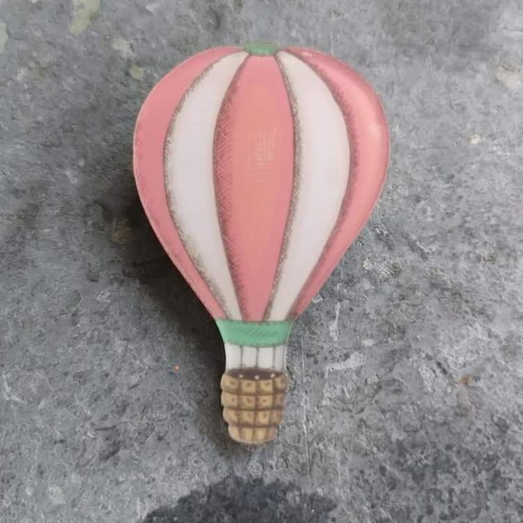 Pin Luftballong
