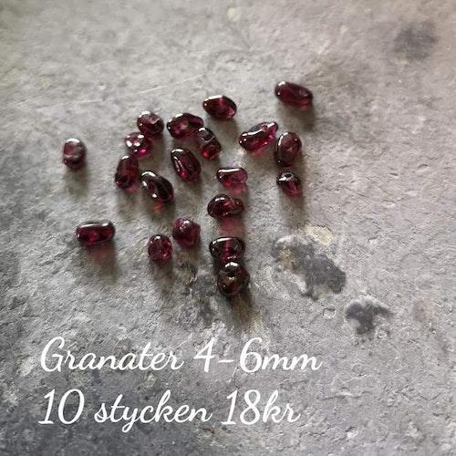 Granat 10-pack