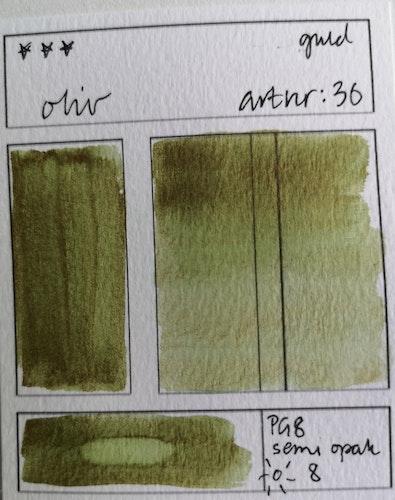 30 Oliv