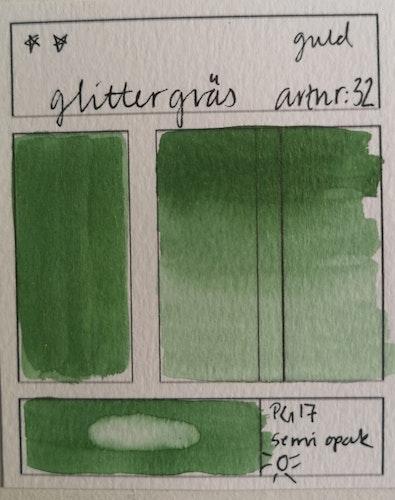 32 Glittergräs
