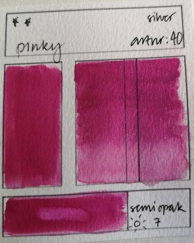 40 Pinky