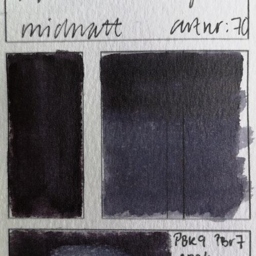 70 Midnatt