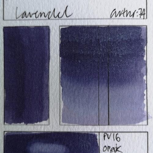 74 Lavendel