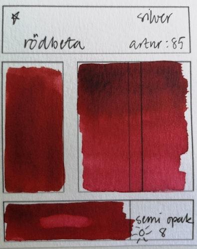 85 Rödbeta/Maghogny