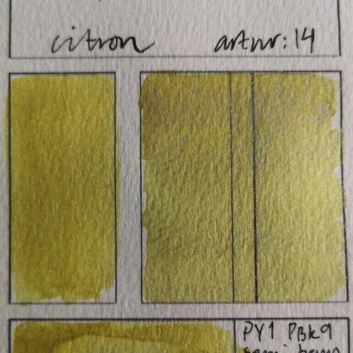 14 Citron