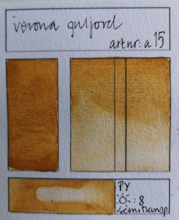 a15 Veronagul