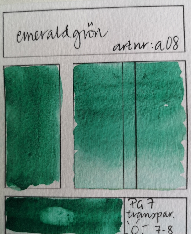a08 Emerald