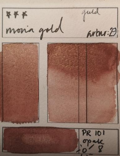 29 Moria Gold