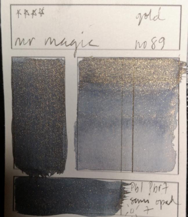 89 Mr Magic