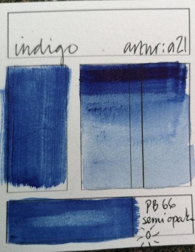a21 indigo